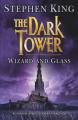 Couverture La Tour sombre, tome 4 : Magie et Cristal Editions New English Library 2003
