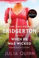 Couverture La chronique des Bridgerton, tome 6 : Francesca Editions Avon Books 2017