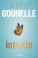 Couverture Intuitio Editions Calmann-Lévy 2021