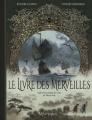 Couverture Le Livre des merveilles Editions Soleil (Métamorphose) 2021