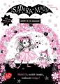Couverture Isadora Moon, tome 12 : Isadora Moon assiste à un mariage Editions Le Livre de Poche (Jeunesse) 2021
