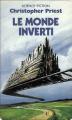 Couverture Le monde inverti Editions Presses pocket (Science-fiction) 1988