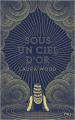 Couverture Sous un ciel d'or Editions Pocket (Jeunesse) 2021