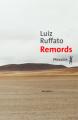 Couverture Remords  Editions Métailié (Bibliothèque brésilienne) 2021