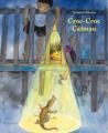 Couverture Croc-Croc Caïman Editions L'École des loisirs 2020