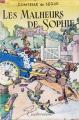 Couverture Les malheurs de Sophie Editions Casterman 1958