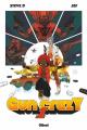 Couverture Gun crazy, tome 1 Editions Glénat 2021