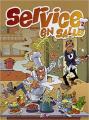 Couverture La restauration : Service en Salle, tome 2 Editions Joker (Jeunesse) 2007