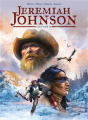 Couverture Jeremiah Johnson, tome 2 Editions Soleil 2021