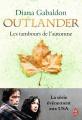 Couverture Outlander (J'ai lu, intégrale), tome 04 : Les tambours de l'automne Editions J'ai Lu 2015