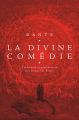 Couverture La divine comédie, intégrale Editions Flammarion 2021