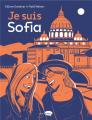 Couverture Je suis Sofia Editions Marabout (Marabulles) 2021