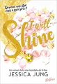 Couverture I Will shine Editions Nathan 2021