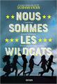 Couverture Nous sommes les Wildcats Editions Nathan 2021