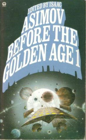 Couverture Before the Golden Age, book 1