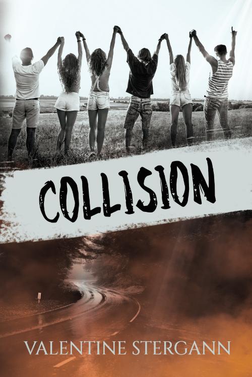 Couverture Collision
