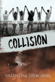 Couverture Collision Editions Autoédité 2021
