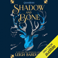 Couverture Grisha, tome 1 : Les orphelins du royaume / Shadow and Bone Editions Audible studios 2012