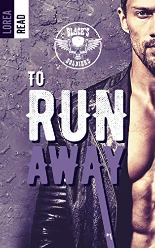 Couverture Black's soldiers: To Run Away
