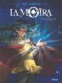 Couverture La Moïra (BD), tome 1 : La Louve et L'Enfant Editions Glénat 2021