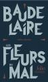 Couverture Les fleurs du mal / Les fleurs du mal et autres poèmes Editions Folio  (Classique) 2021