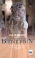 Couverture La chronique des Bridgerton, tome 1 : Daphné et le duc Editions France Loisirs (Poche) 2021