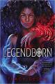 Couverture Legendborn Editions Margaret K. McElderry Books 2020