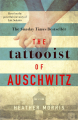 Couverture Le tatoueur d'Auschwitz Editions Zaffre Publishing 2018