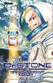 Couverture Dr. Stone : Reboot Byakuya Editions Glénat 2021