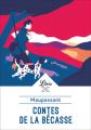 Couverture Contes de la bécasse Editions Librio 2020
