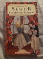 Couverture Les malheurs de Sophie Editions Maxi Poche (Classiques français) 1998