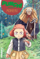 Couverture Punch, tome 2 : Moineau Editions Kinaye 2021