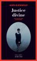 Couverture Dark secrets, tome 6 : Justice divine Editions Actes Sud (Actes noirs) 2021