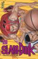 Couverture Slam Dunk, star édition, tome 18 Editions Kana (Shônen) 2021