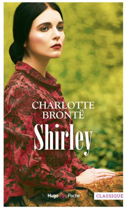 Couverture Shirley