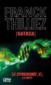 Couverture Franck Sharko & Lucie Hennebelle, tome 2 : Gataca Editions 12-21 2011