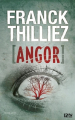 Couverture Franck Sharko & Lucie Hennebelle, tome 4 : Angor Editions 12-21 2014