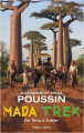 Couverture Madatrek Editions Robert Laffont 2021