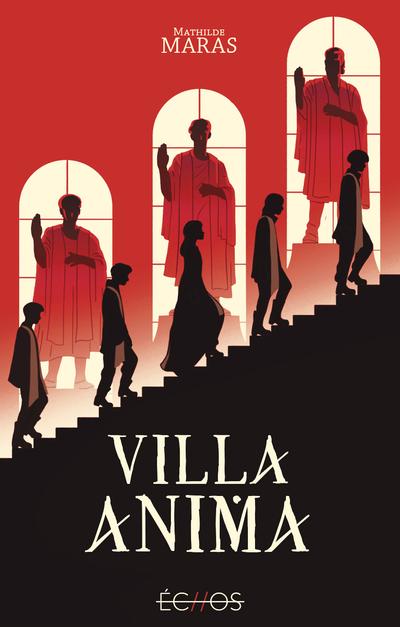 Couverture Villa Anima