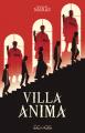 Couverture Villa Anima Editions Gulf Stream (Echos) 2021