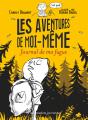 Couverture Les aventures de moi-même Editions Flammarion (Jeunesse) 2021