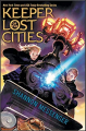 Couverture Gardiens des cités perdues, tome 1 Editions Aladdin 2012