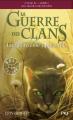 Couverture La guerre des clans, cycle 4 : Les signes du destin, tome 1 : La quatrième apprentie Editions Pocket (Jeunesse - Best seller) 2021