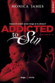 Couverture Addicted to sin, tome 2 Editions Hugo & cie (Poche - New romance) 2018
