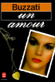 Couverture Un amour  Editions Le Livre de Poche 1993