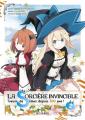 Couverture La Sorcière invincible, tome 2 Editions Soleil 2021