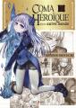 Couverture Coma héroïque dans un autre monde, tome 2 Editions Soleil 2021