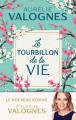 Couverture Le Tourbillon de la vie Editions Fayard 2021