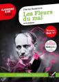 Couverture Les fleurs du mal / Les fleurs du mal et autres poèmes Editions Hatier (Classiques & cie - Lycée) 2019