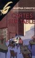 Couverture Cartes sur table Editions Le Masque 2008